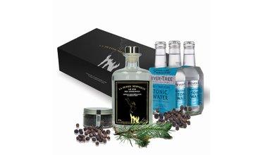 Luxe Gin-box