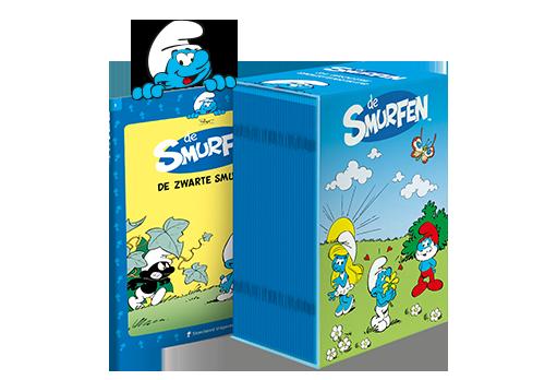 Smurfenbox