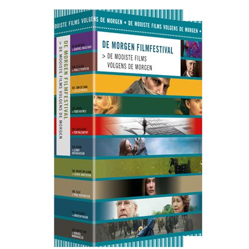 Een unieke filmcollectie