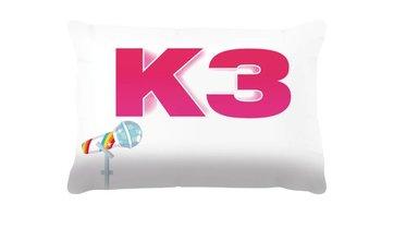 K3 kussensloop