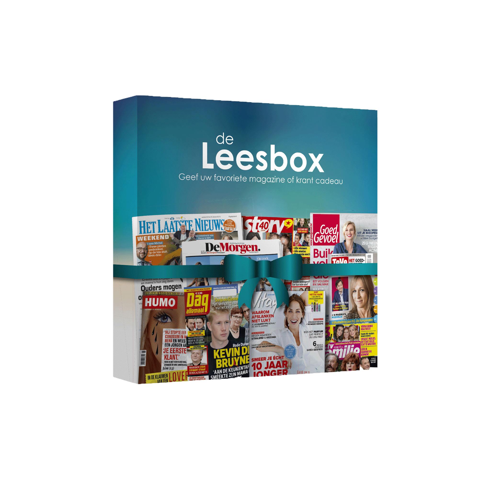 Leesbox