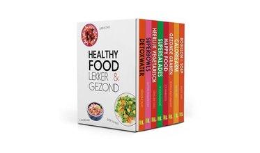Healthy Food Box