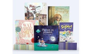Jeugdboeken 6-9 jaar