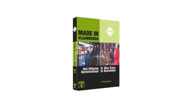 Made in Vlaanderen