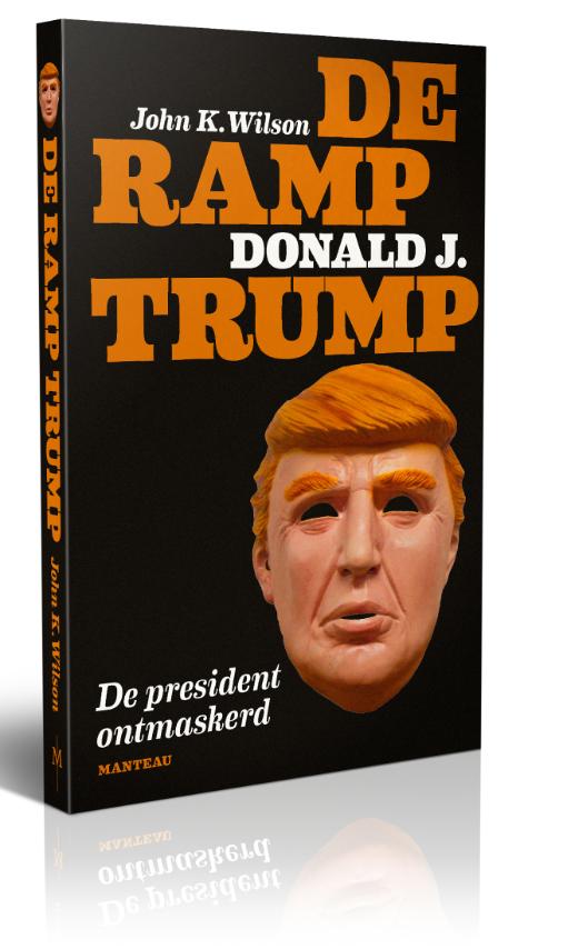 De ramp Trump.