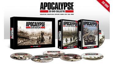 Apocalypse verzamelbox