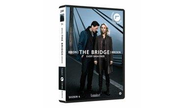 The Bridge 4 - dvd