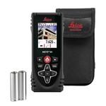 Leica Disto X4 laser afstandsmeter, 150m, 1mm, bluetooth, camera