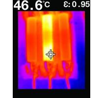 Flir Flir TG165 Imaging IR Thermometer