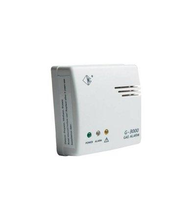 FITO FITO gasmelder 230V / 12V met aanstekerplug