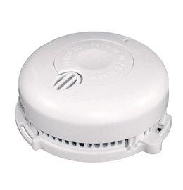First Alert rookmelder met 10-jarige batterij - GRATIS magnetische montageset!