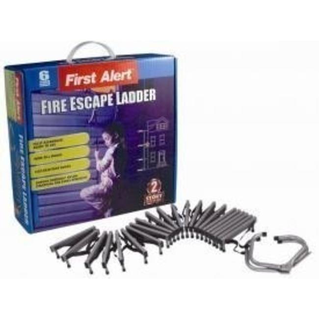 First Alert First Alert brandladder 4,3m