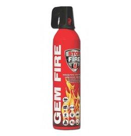 GEMFire aerosol type schuim-vetbrandblusser 750gr (ABF)