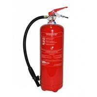 Brandbeveiligingshop Waterbrandblusser 6l (A) permanente druk