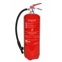 Waterbrandblusser 9l (A) permanente druk
