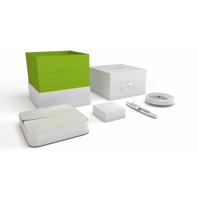 Fifthplay FifthPlay starterskit cube + slimme rookmelder