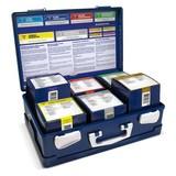 EHBO Bedrijfsverbanddoos A HACCP modulair