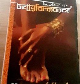 Bellyformance-DVD Basics 1