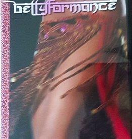 Bellyformance-DVD Warm up/Cool down