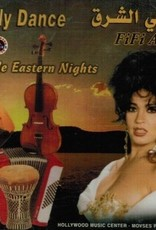 "Bauchtanz CD Fifi Abdo ""Middle Eastern Nights"""