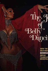 Bauchtanz CD George Abdo - The joy of Bellydancing