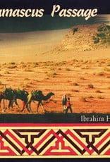 Superangebot; Bauchtanz CD Damascus Passage by Ibrahim Hassan