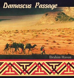 CD Damascus Passage by Ibrahim Hassan