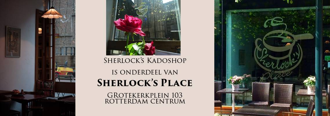 Sherlock's Place