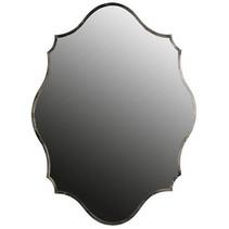 Antiek Zilver Gorgeous Wandspiegel  - 94x5xH70 cm