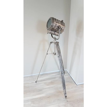 3-poot Lamp Industrieel