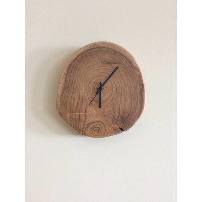 Klok wood