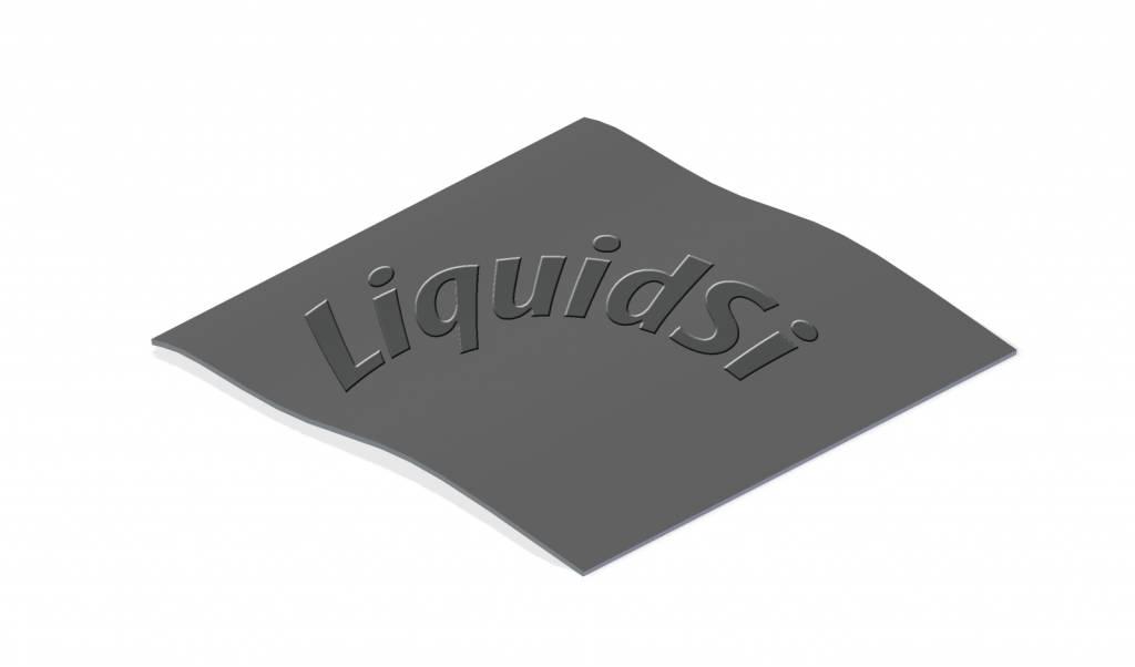 LiquidSi Copertura serbatoio universale