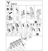 LiquidSi Injecteur | 1 Cylindre