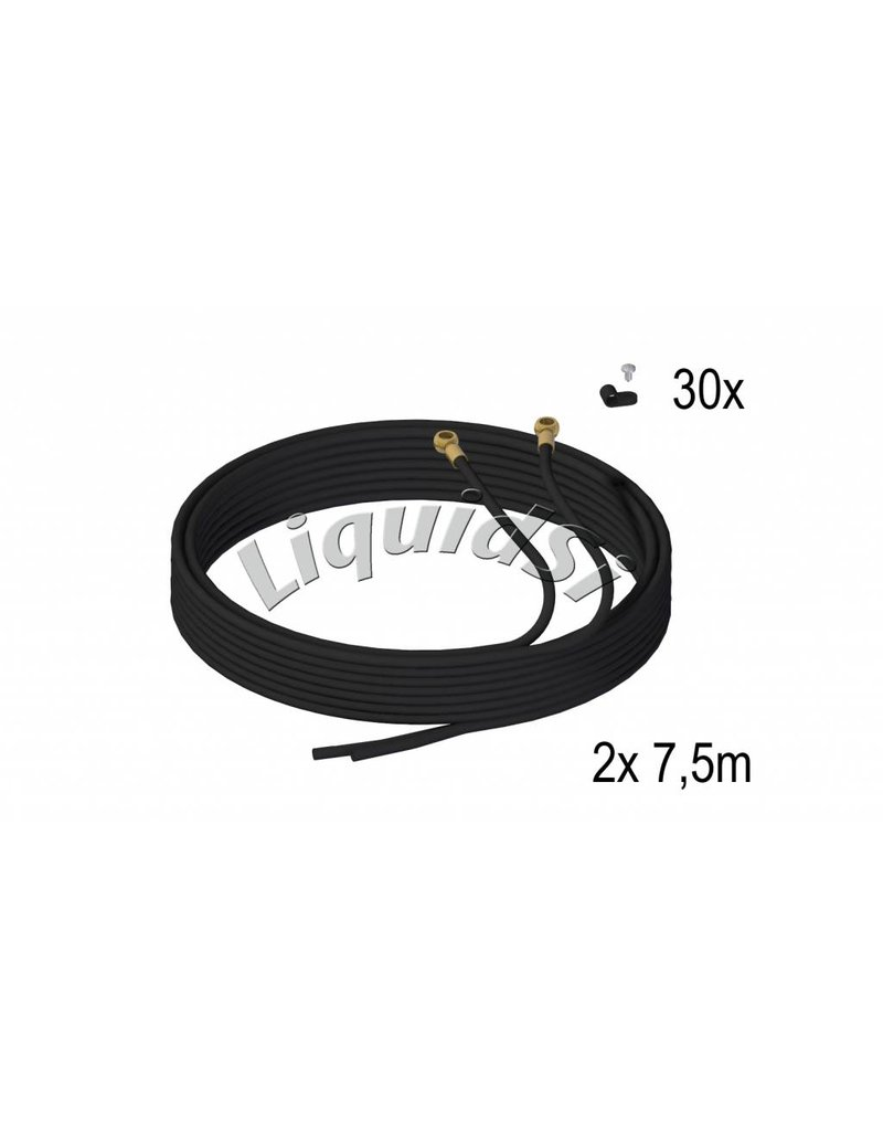 LiquidSi Fuel Line for LPG