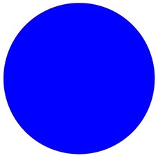 Seifenfarbe Duftstein Farbe Neon Marineblau 50ml