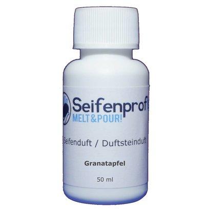 Seifen/Duftstein Duft Granatapfel 50ml