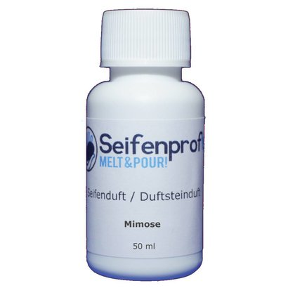Seifen/Duftstein Duft Mimose 50ml