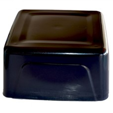 Rohseife Gießseife Schwarz 1 kg