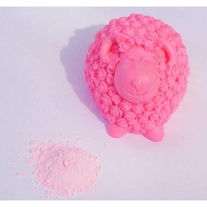 Duftstein Pulver 1 kg Pink