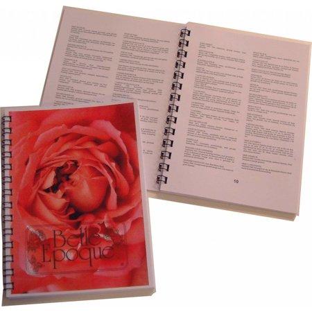 Catalogus Belle Epoque
