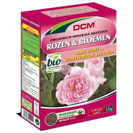 DCM Rozenmest 1,5 KG