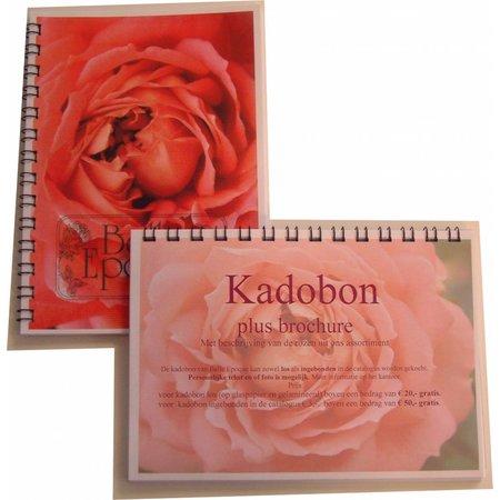 Kadobon Belle Epoque