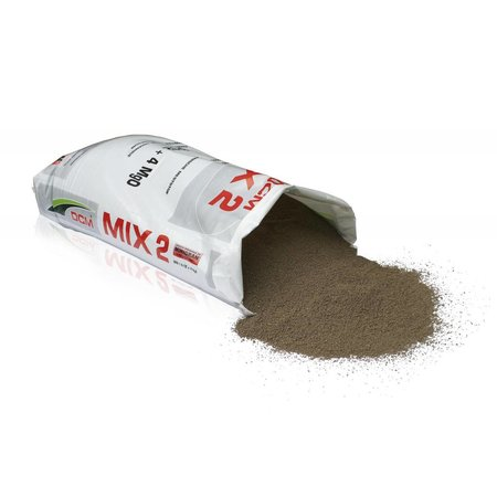 DCM mest  Mix 2.   zak 25 Kg