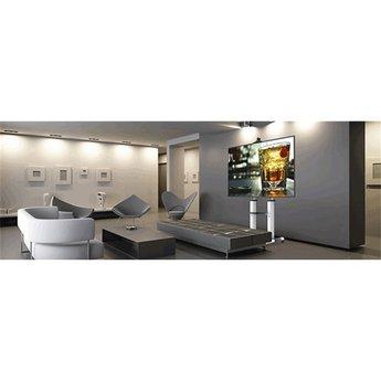 MyWall HP102 TV Vloerstandaard ( DQ TT04 )