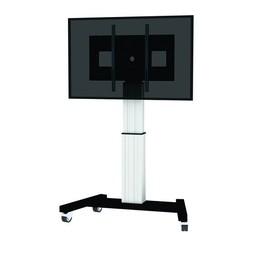 Newstar M2500SILVER Elektrische TV Standaard