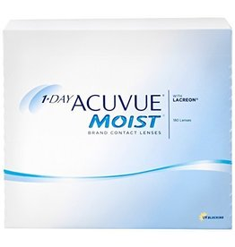 Acuvue 1-Day Moist 90er Box