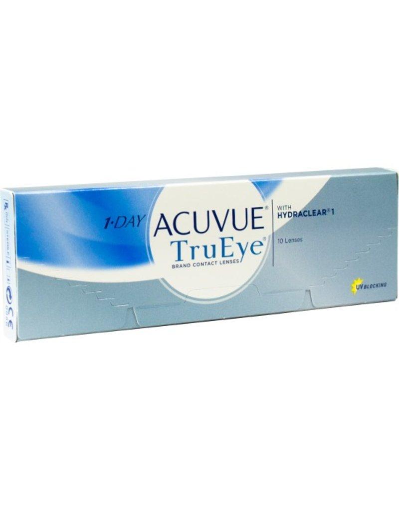 Acuvue 1-Day TruEye 10er Box