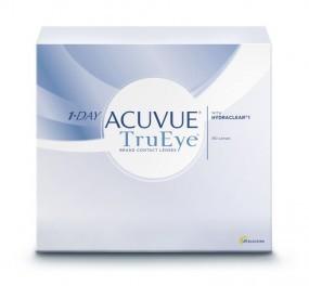 Acuvue 1-Day TruEye Sparpack 180er Box