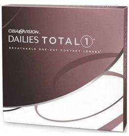 Focus Dailies Total 1 90er Box