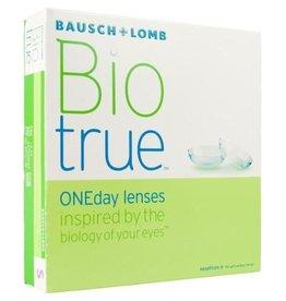 Biotrue One Day Lenses 90er Box